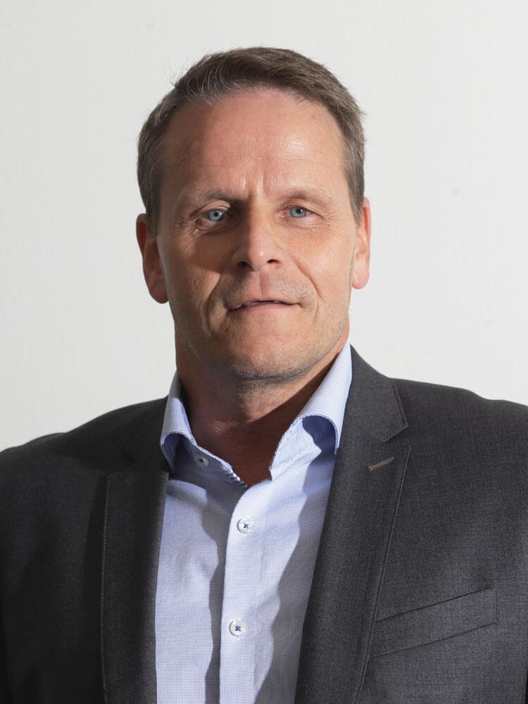 Levi Grusgaard