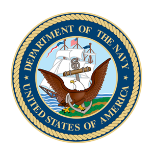 Seal of the United State Navy