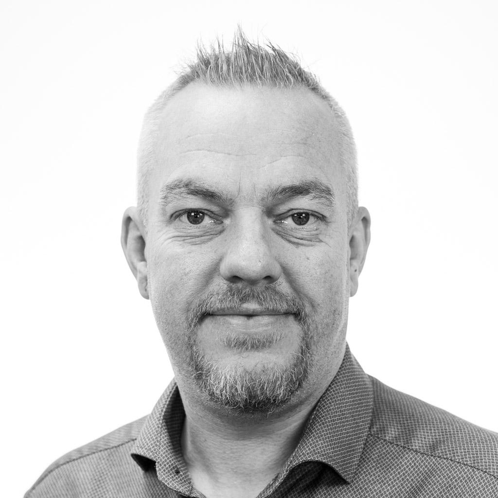 Thomas Røjkjær Thorhauge Key Account Manager