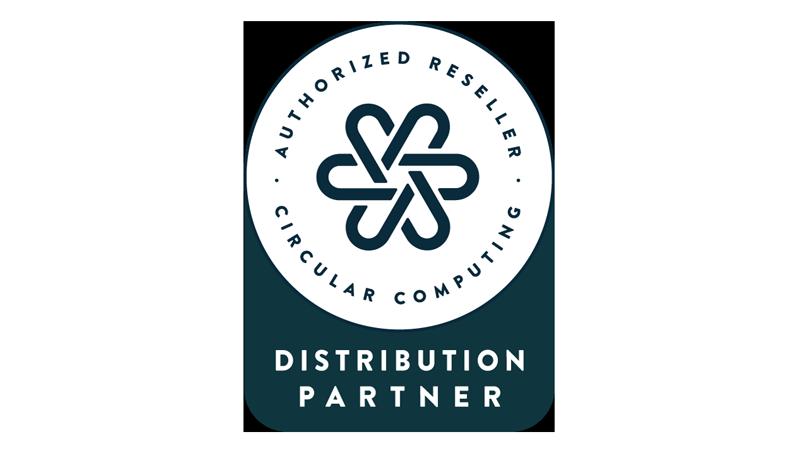 Circular Computing Distribution Partner