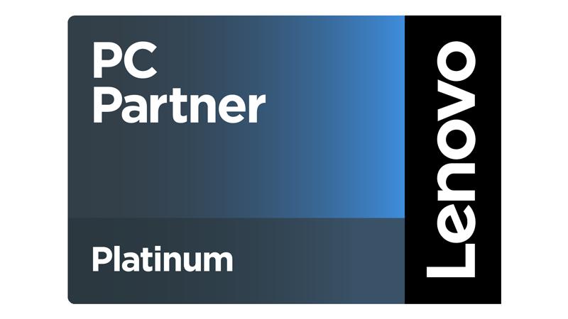 Lenovo PC Partner Platinum